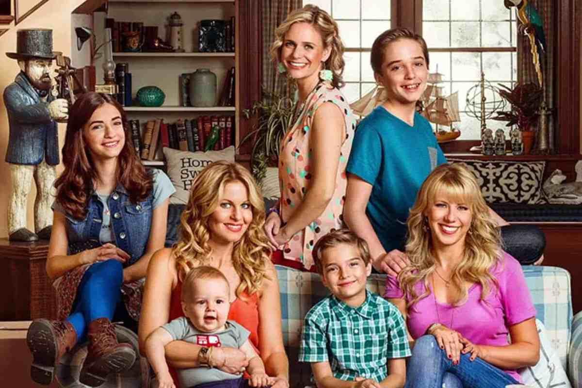 Fuller House estrena el trailer de su quinta temporada