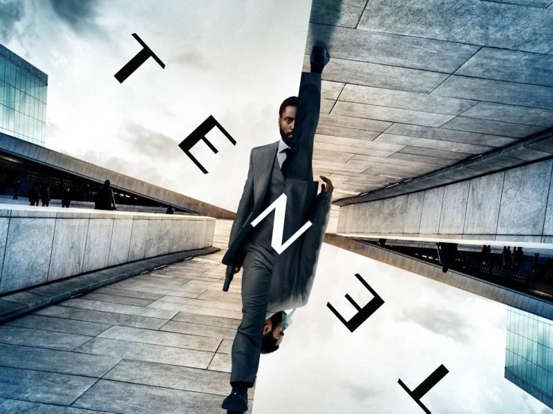 Tenet estrena un nuevo adelanto para IMAX