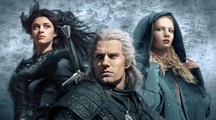 The Witcher estrena muchas nuevas imágenes