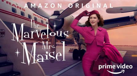 The Marvelous Mrs. Maisel es renovada para una cuarta temporada