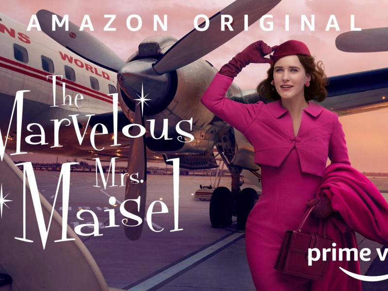 The Marvelous Mrs. Maisel es renovada para una cuarta temporada
