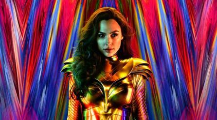 Wonder Woman 1984 estrena nuevas imágenes