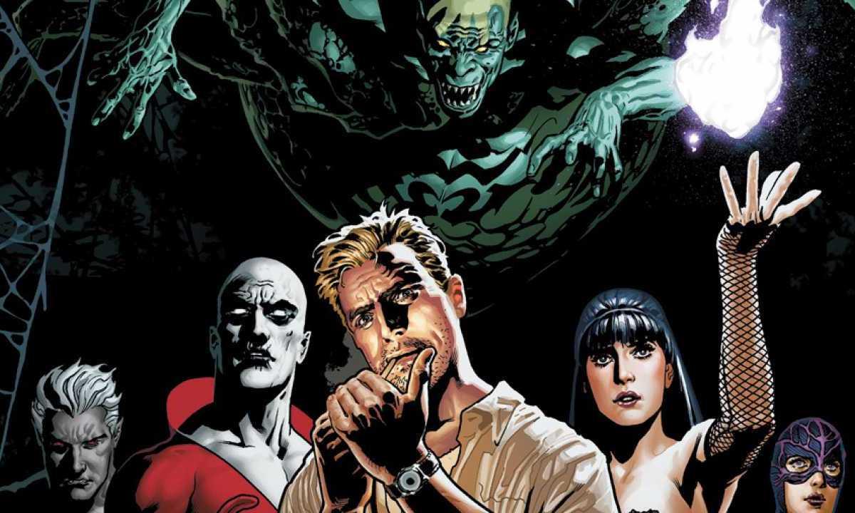 La productora de J.J. Abrams ya está trabajando en Justice League Dark