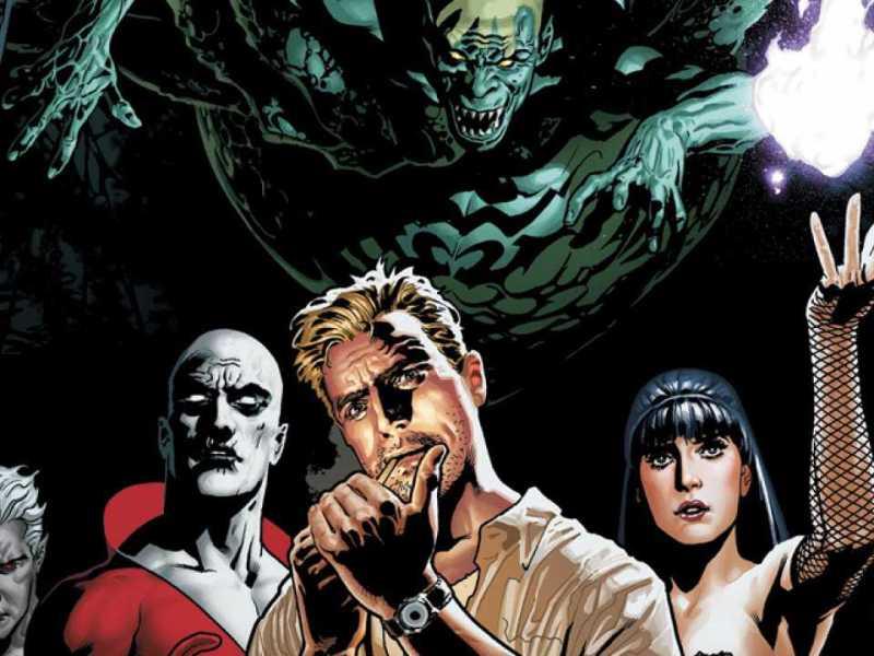 HBO anticipa novedades sobre sus series de DC