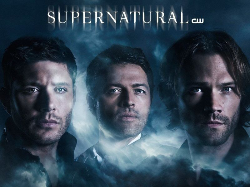 Supernatural revela la sinopsis de su episodio regreso antes del final