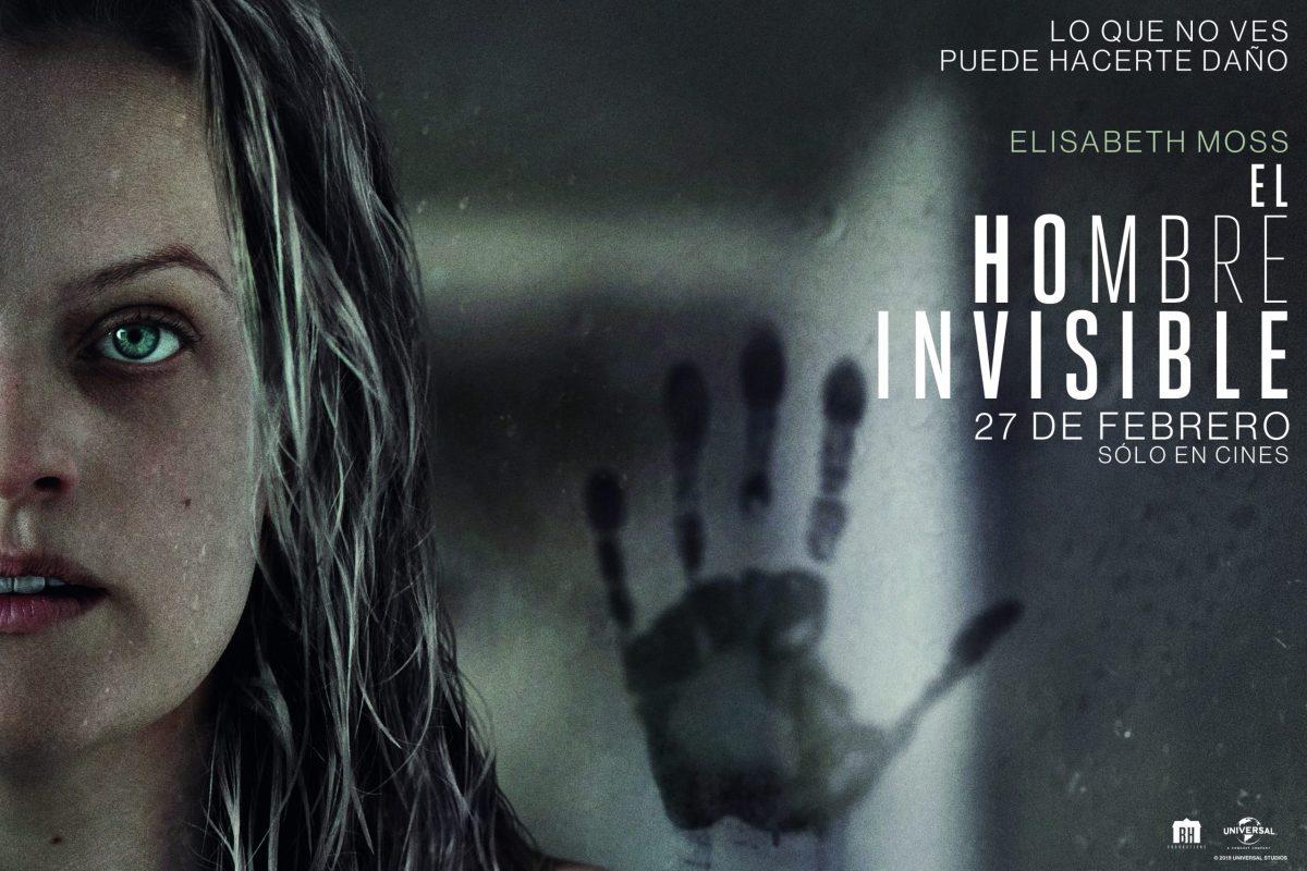 Ganadores Avant Premiere La Cosa Cine: El Hombre Invisible