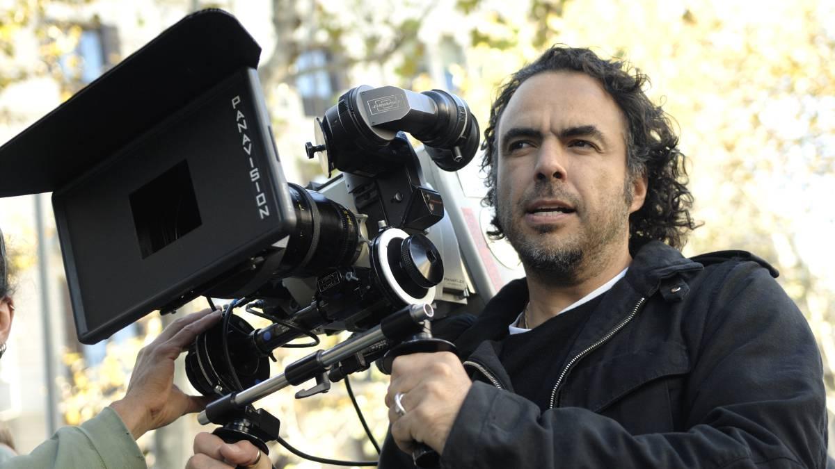 Alejandro González Iñárritu prepara su próxima película