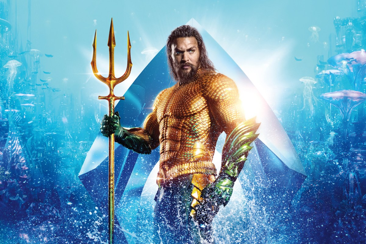 El guionista de Aquaman 2 habla sobre los comics que inspirarán la película