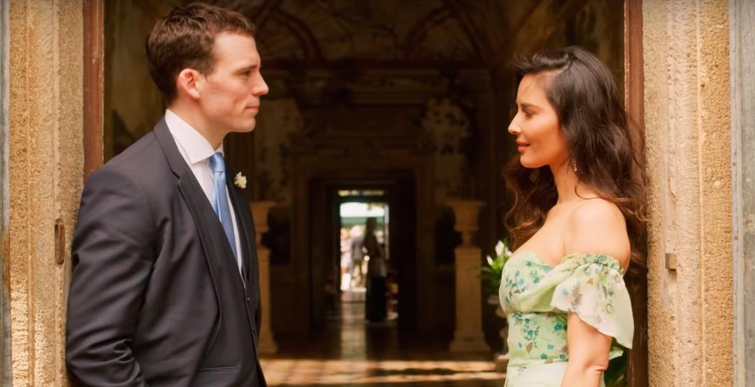 Netflix presenta el trailer de Love Wedding Repeat