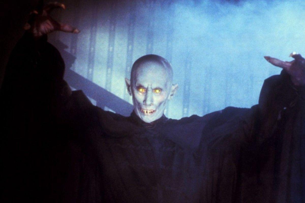La nueva adaptación de Salem's Lot encuentra a su director