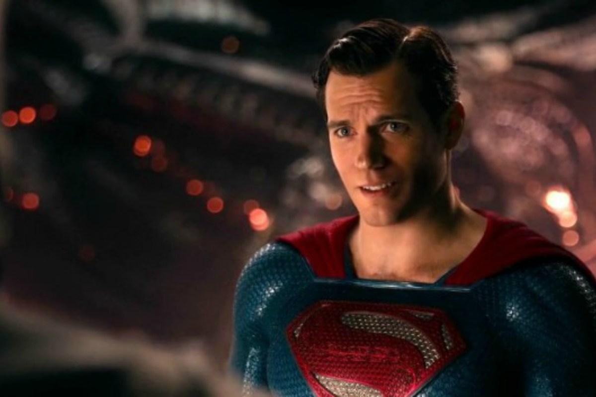 Henry Cavill volverá a ser Superman en el DCEU