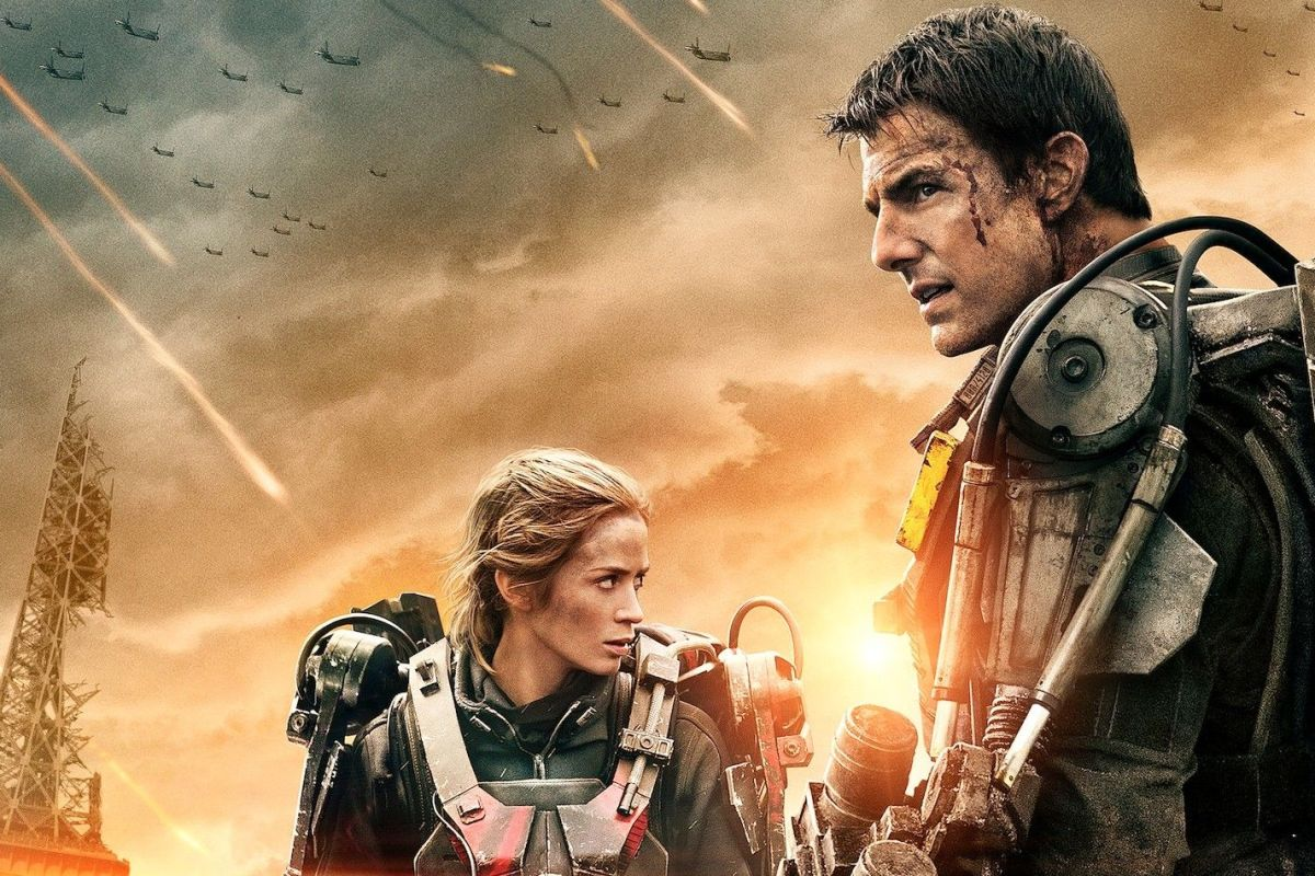 El director de Edge of Tomorrow se reunirá con Tom Cruise para su nuevo proyecto