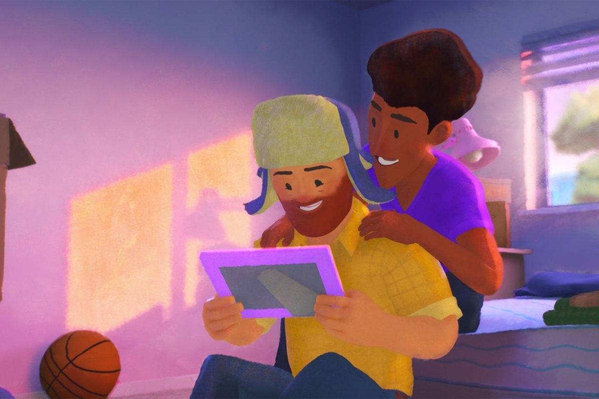 Out: Primer teaser del corto de Pixar con un protagonista LGBTIQ+