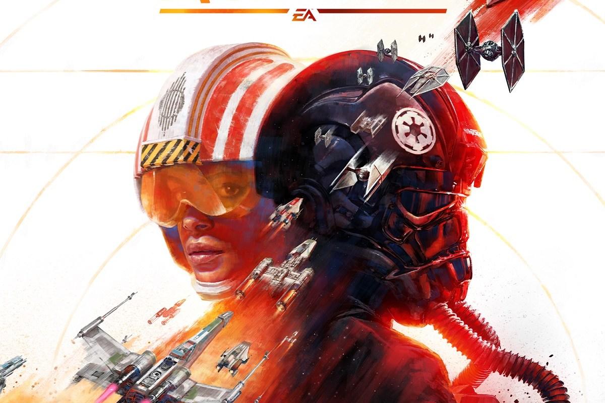 Star Wars: Squadrons estrena mucho nuevo material