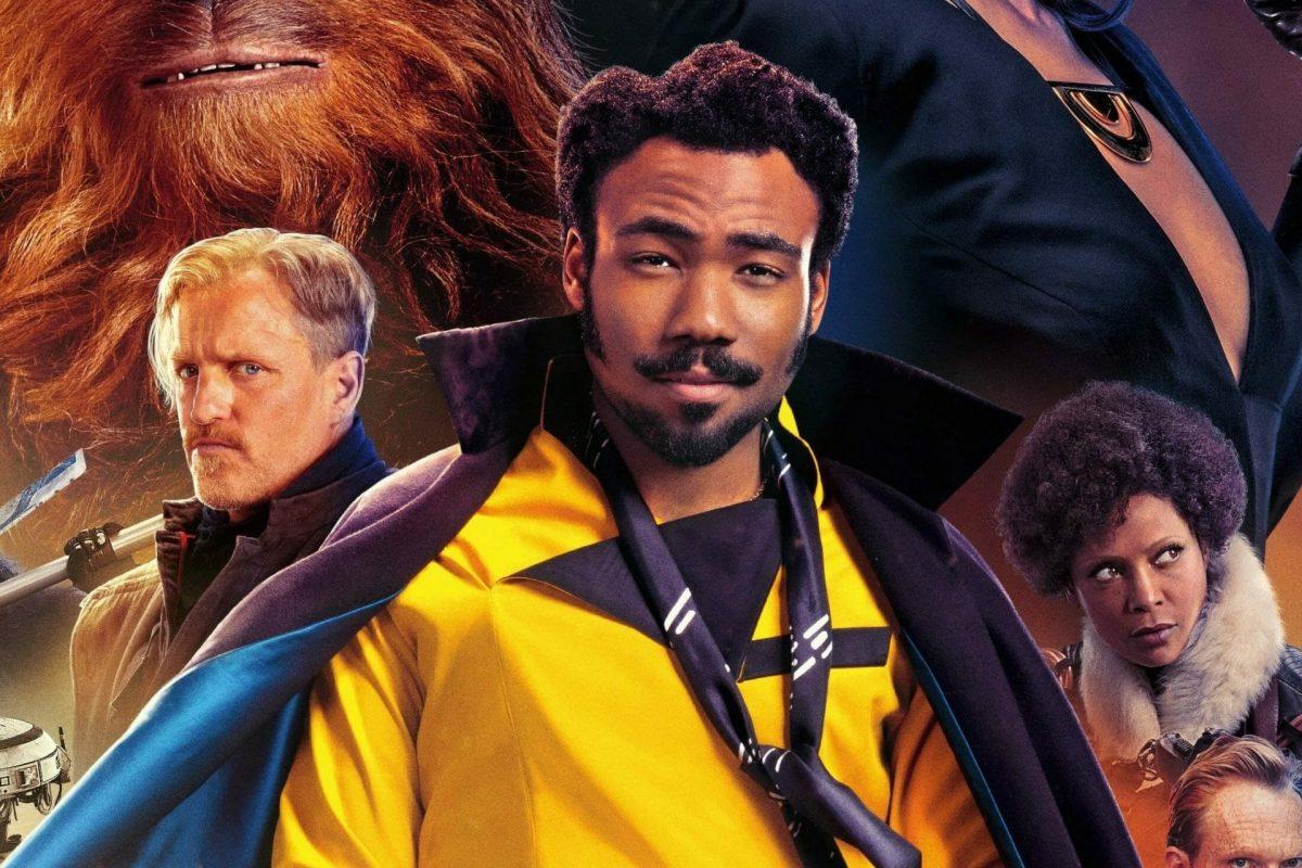 Donald Glover podría volver a ser Lando Calrissian en una serie de Star Wars