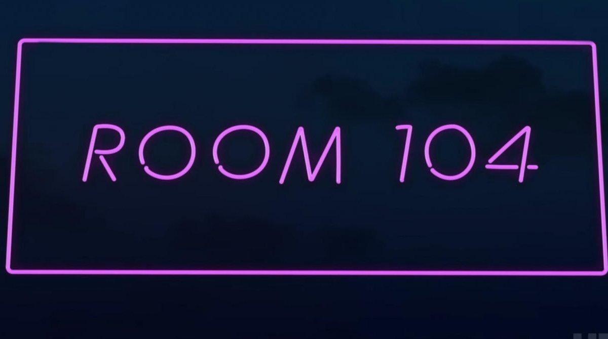 Room 104 estrena el trailer de su cuarta temporada