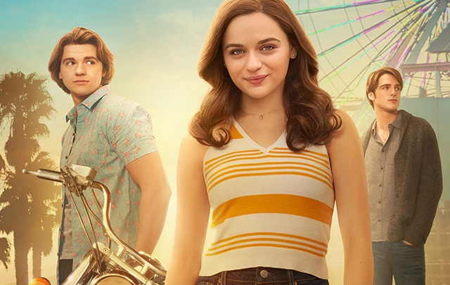The Kissing Booth 2 estrena su trailer
