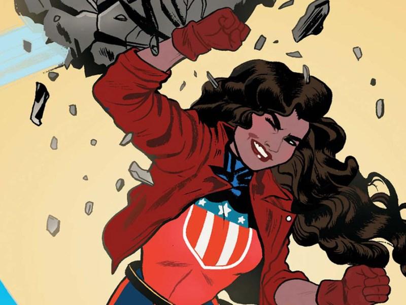 Doctor Strange 2 podría presentar a America Chavez