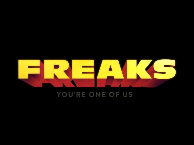 Freaks estrena su trailer