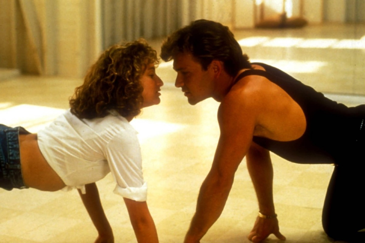 Dirty Dancing anuncia una nueva película con Jennifer Grey
