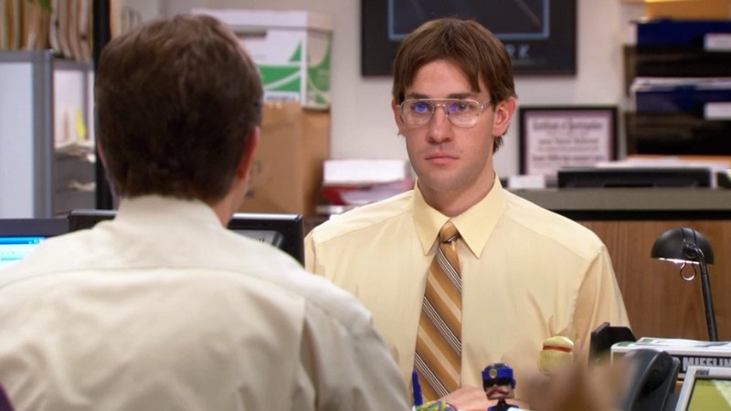 Siete episodios imperdibles de The Office