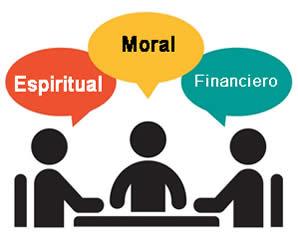Espiritual Moral Financiero