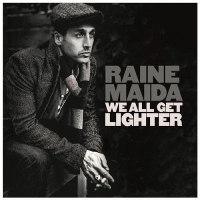 We All Get Lighter - Raine Maida