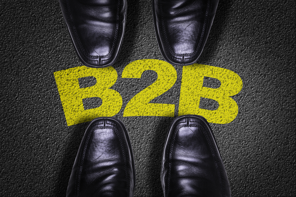 5 Features Of Well Designed B2B Websites