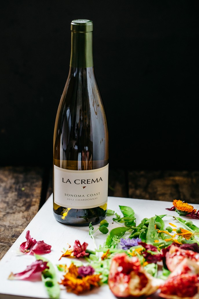Chardonnay Food Pairings Guide Rules And Recipes La Crema
