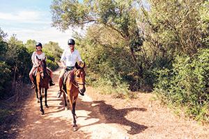 Recreational Trails