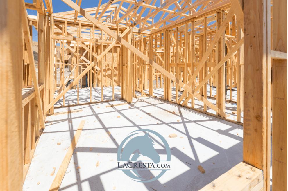 La Cresta Real Estate - 4 Benefits of Living in a New Home in La Cresta
