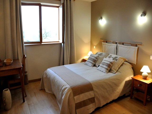 Chambre Nature Chambres DHtes