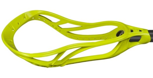 Nike lakota offensive lacrosse head review