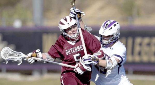 Game Highlights: Whittier Men's Lacrosse Streak Ends at ...