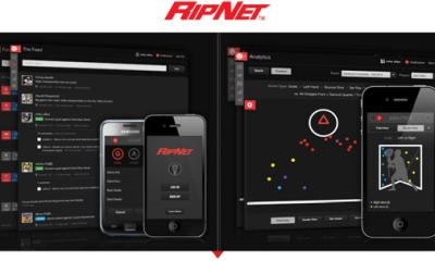 ripnet-lacrosse-technology