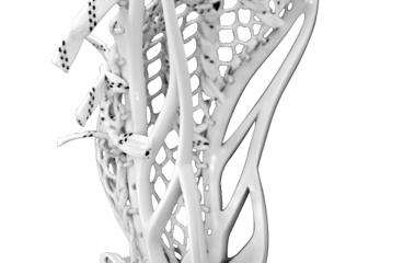 Gait Recon Lacrosse Head