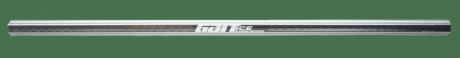 Gait ICE Defense Lacrosse Shafts Silver