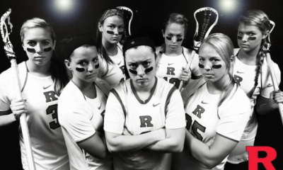 2013 Rutgers Women's Lacrosse Promotional Video