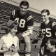 Rare Villanova Lacrosse Picture from the Sixties