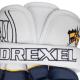 Warrior MD4 Gloves for Drexel Lacrosse
