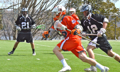 Coast Guard Academy Lacrosse Gets Victory Over Briarcliffe, 17-7