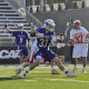 Final Nike/US Lacrosse High School Boys' Lacrosse Top 25