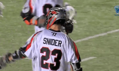 Warrior's Most Improved Player, Drew Snider Highlights for this Season