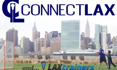 ConnectLAX.com Acquires LAXTrainers.com; Becomes Largest Network of Private Instructors