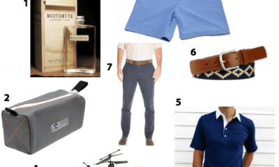 2013 Holiday Gift Guide - Last Minute Gifts