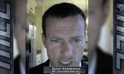 Quint Kessenich Hopes Devon Wills Doesn't Receive Walking Papers