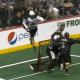 Lacrosse Dunk Goal | Drew Westervelt