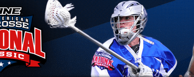 Ohio-Kentucky Regional Tryouts for the 2014 Brine National Lacrosse Clinic