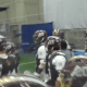 "Lehigh Lacrosse 2014 Video Blog 2: ""Penn State Scrum"""