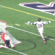 Video Highlights: No. 7 UVa Holds on For Road Win at Richmond, 13-12